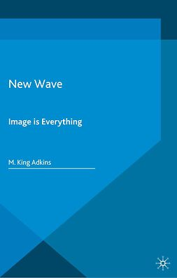 Adkins, M. King - New Wave, ebook