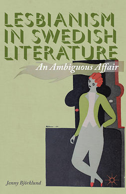 Björklund, Jenny - Lesbianism in Swedish Literature, ebook