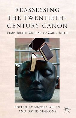 Allen, Nicola - Reassessing the Twentieth-Century Canon, e-bok