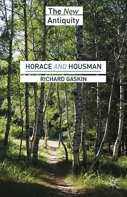 Gaskin, Richard - Horace and Housman, ebook