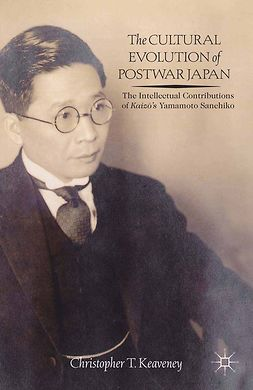 Keaveney, Christopher T. - The Cultural Evolution of Postwar Japan, ebook