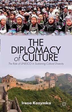 Kozymka, Irena - The Diplomacy of Culture, ebook