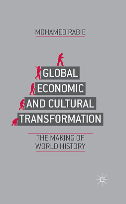 Rabie, Mohamed - Global Economic and Cultural Transformation, ebook