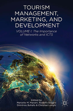 Baggio, Rodolfo - Tourism Management, Marketing, and Development, ebook