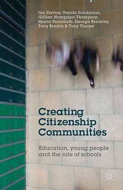 Bramley, George - Creating Citizenship Communities, ebook