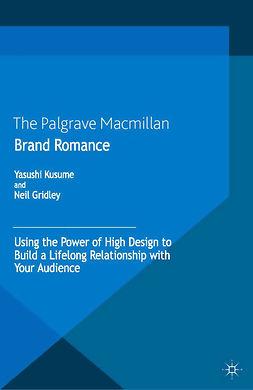 Gridley, Neil - Brand Romance, ebook