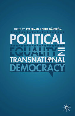 Erman, Eva - Political Equality in Transnational Democracy, ebook