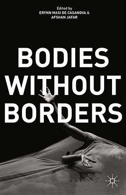Casanova, Erynn Masi - Bodies Without Borders, ebook