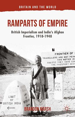 Marsh, Brandon - Ramparts of Empire, ebook