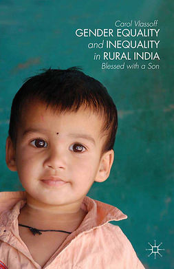 Vlassoff, Carol - Gender Equality and Inequality in Rural India, ebook