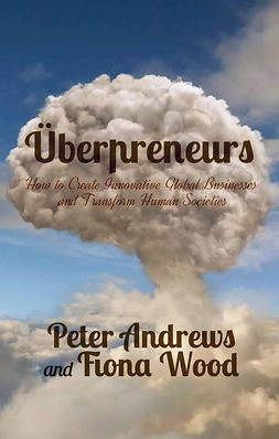 Andrews, Peter - Überpreneurs, ebook