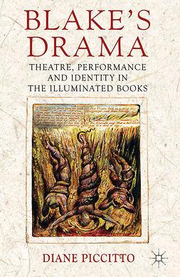 Piccitto, Diane - Blake's Drama, ebook