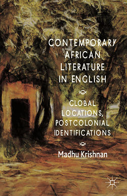 Krishnan, Madhu - Contemporary African Literature in English, ebook