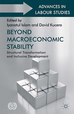 Islam, Iyanatul - Beyond Macroeconomic Stability, ebook