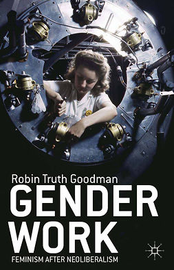 Goodman, Robin Truth - Gender Work, e-kirja