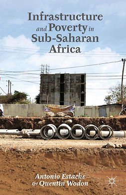 Estache, Antonio - Infrastructure and Poverty in Sub-Saharan Africa, ebook