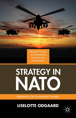Odgaard, Liselotte - Strategy in NATO, ebook