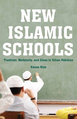 Riaz, Sanaa - New Islamic Schools, ebook