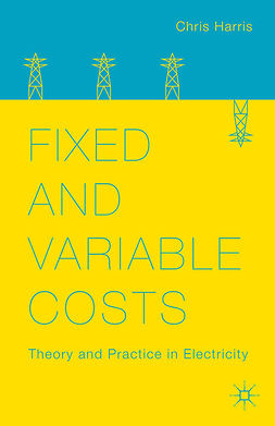 Harris, Chris - Fixed and Variable Costs, e-bok