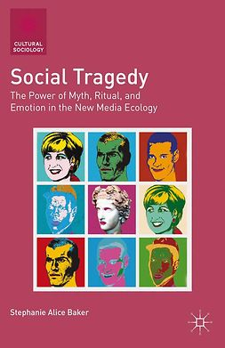 Baker, Stephanie Alice - Social Tragedy, ebook