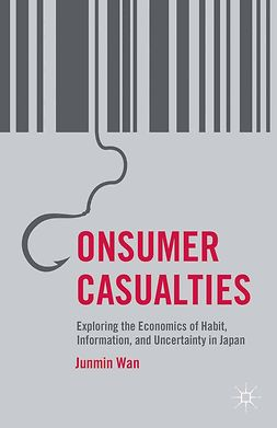 Wan, Junmin - Consumer Casualties, ebook