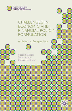 Askari, Hossein - Challenges in Economic and Financial Policy Formulation, e-kirja
