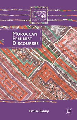 Sadiqi, Fatima - Moroccan Feminist Discourses, e-kirja