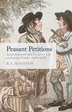Houston, R. A. - Peasant Petitions, ebook