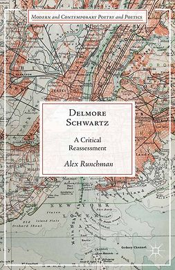 Runchman, Alex - Delmore Schwartz, ebook