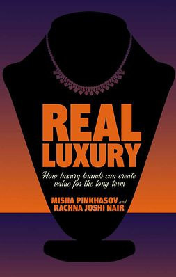 Nair, Rachna Joshi - Real Luxury, ebook