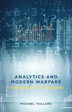 Taillard, Michael - Analytics and Modern Warfare, ebook