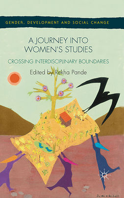 Pande, Rekha - A Journey into Women's Studies, ebook