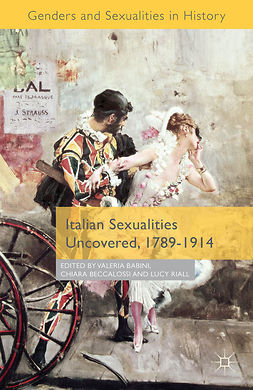 Babini, Valeria P. - Italian Sexualities Uncovered, 1789–1914, ebook