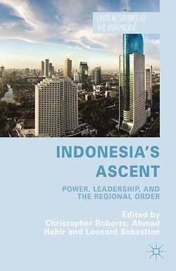 Habir, Ahmad D. - Indonesia's Ascent, ebook