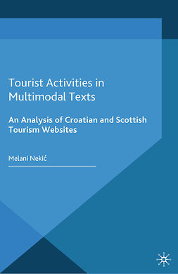 Nekić, Melani - Tourist Activities in Multimodal Texts, ebook