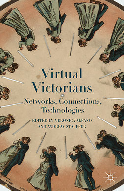 Alfano, Veronica - Virtual Victorians, ebook
