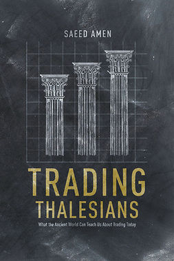 Amen, Saeed - Trading Thalesians, ebook