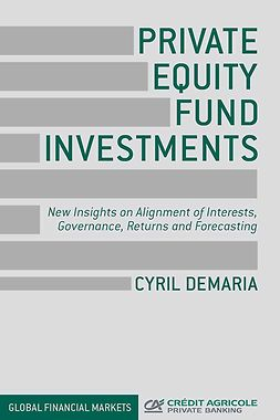 Demaria, Cyril - Private Equity Fund Investments, e-bok