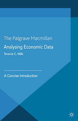 Mills, Terence C. - Analysing Economic Data, ebook