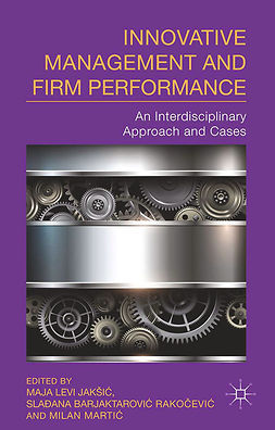 Jakšić, Maja Levi - Innovative Management and Firm Performance, ebook