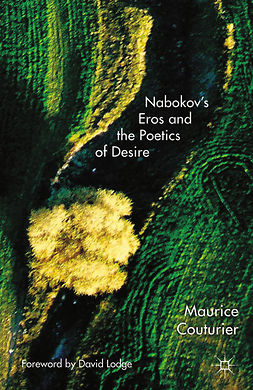 Couturier, Maurice - Nabokov's Eros and the Poetics of Desire, ebook