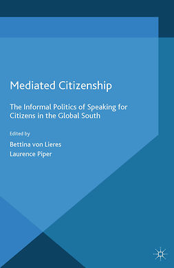 Lieres, Bettina - Mediated Citizenship, ebook