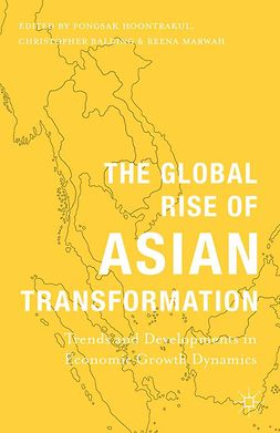 Balding, Christopher - The Global Rise of Asian Transformation, ebook