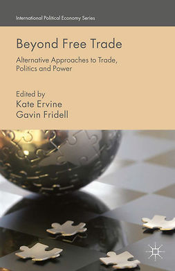 Ervine, Kate - Beyond Free Trade, ebook