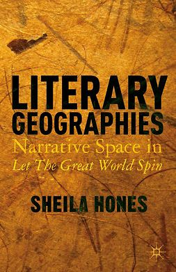 Hones, Sheila - Literary Geographies, ebook