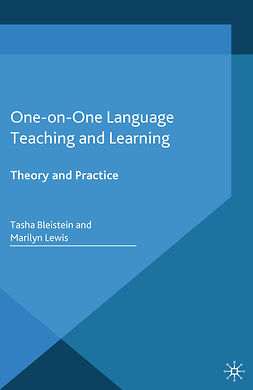 Bleistein, Tasha - One-on-One Language Teaching and Learning, ebook