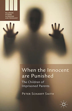 Smith, Peter Scharff - When the Innocent are Punished, ebook
