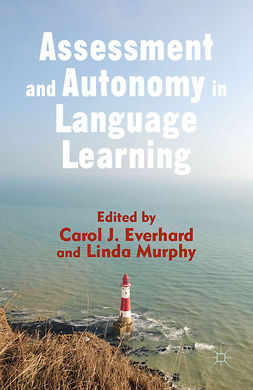 Everhard, Carol J. - Assessment and Autonomy in Language Learning, ebook