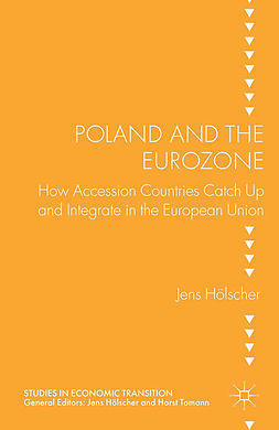 Hölscher, Jens - Poland and the Eurozone, ebook