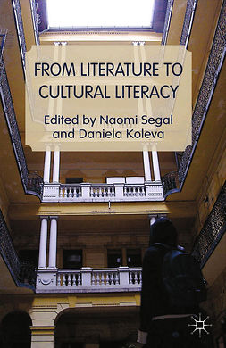 Koleva, Daniela - From Literature to Cultural Literacy, ebook